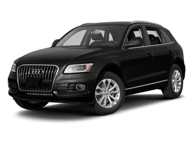 2013 Audi Q5 Vehicle Photo in Rockville, MD 20852