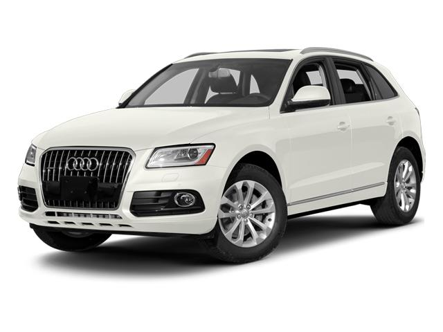 2013 Audi Q5 Vehicle Photo in State College, PA 16801