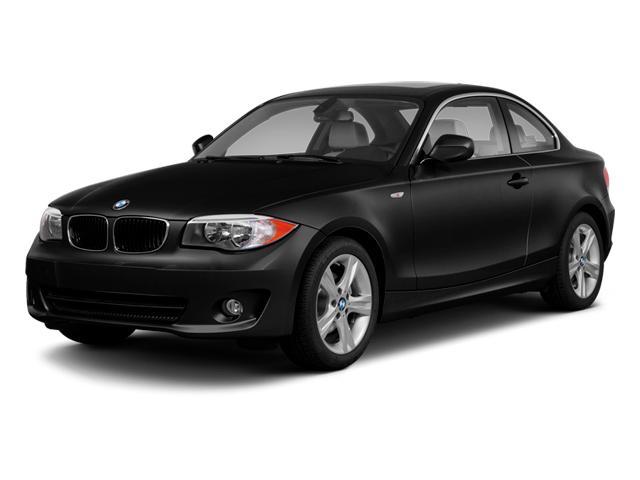 2013 BMW 128i Vehicle Photo in Spokane, WA 99207
