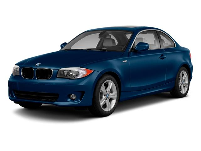 2013 BMW 135i Vehicle Photo in Pleasanton, CA 94588