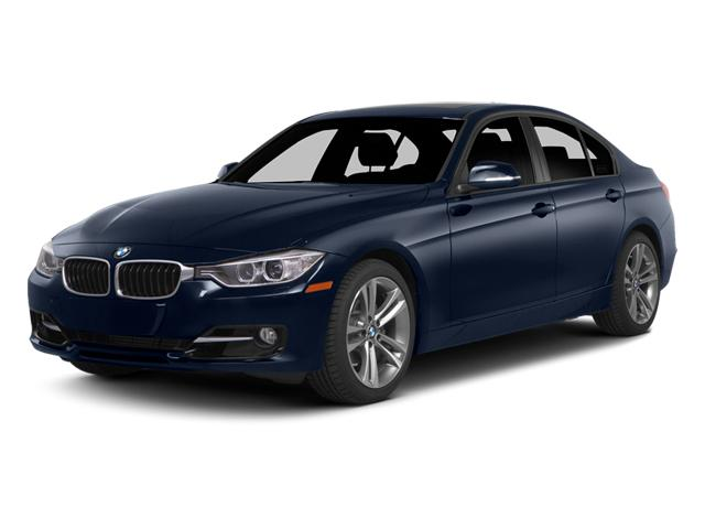 2013 BMW 320i Vehicle Photo in Pleasanton, CA 94588