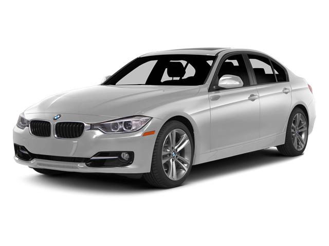 2013 BMW 328i xDrive Vehicle Photo in Portland, OR 97225