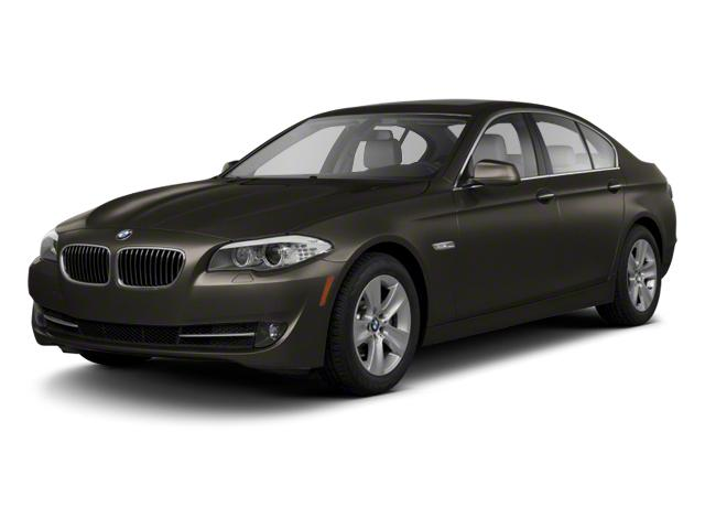 2013 BMW 528i Vehicle Photo in Temple, TX 76502