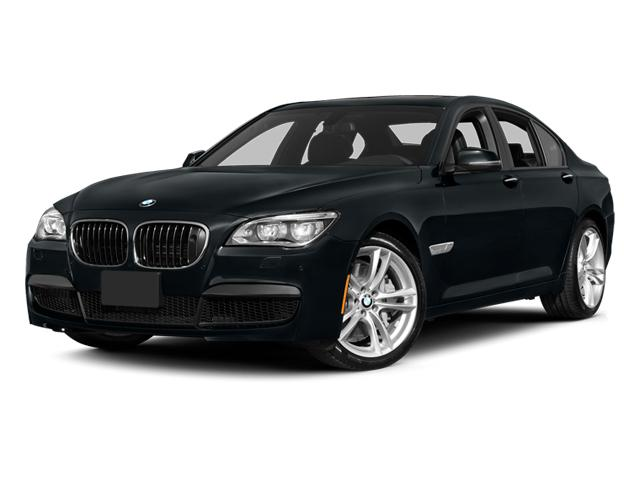 2013 BMW 750Li Vehicle Photo in Baton Rouge, LA 70809