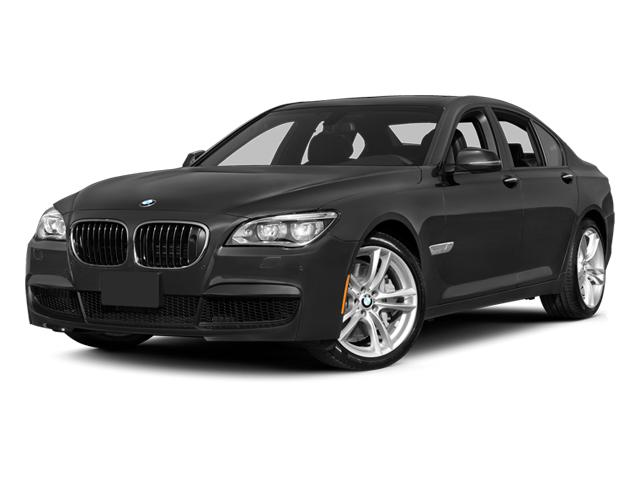 2013 BMW 750Li xDrive Vehicle Photo in Williamsville, NY 14221