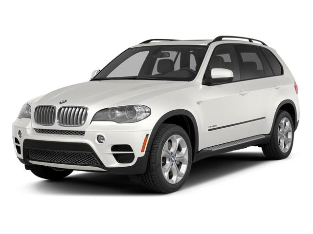 2013 BMW X5 xDrive35i Vehicle Photo in Medina, OH 44256