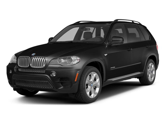 2013 BMW X5 xDrive50i Vehicle Photo in Bend, OR 97701