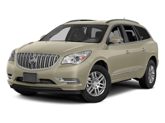 2013 Buick Enclave Vehicle Photo in Puyallup, WA 98371
