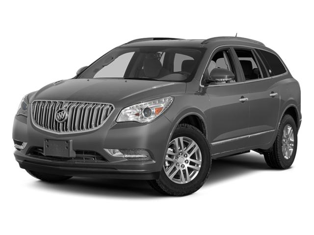 2013 Buick Enclave Vehicle Photo in Napoleon, OH 43545