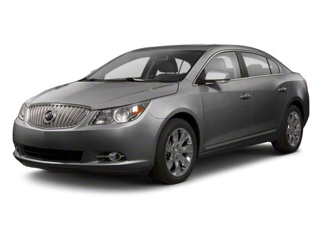2013 Buick LaCrosse Vehicle Photo in West Chester, PA 19382