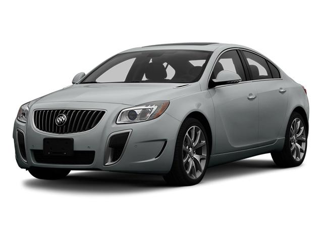 2013 Buick Regal Vehicle Photo in Richmond, VA 23235