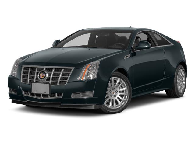 2013 Cadillac CTS Coupe Vehicle Photo in Corsicana, TX 75110