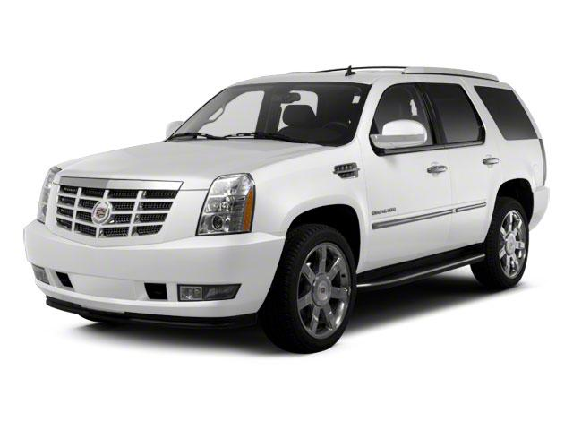2013 Cadillac Escalade Vehicle Photo in Odessa, TX 79762