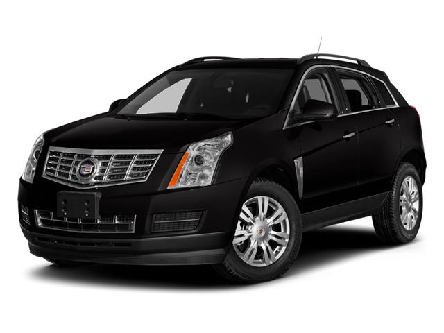 2013 Cadillac SRX Vehicle Photo in Allentown, PA 18103