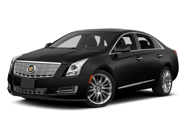 2013 Cadillac XTS Vehicle Photo in Allentown, PA 18103