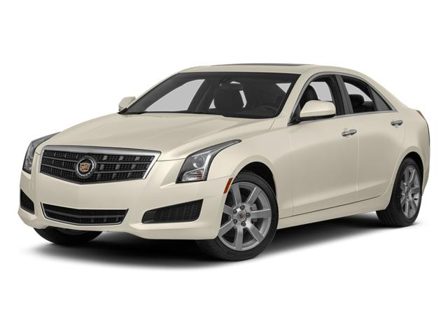 2013 Cadillac ATS Vehicle Photo in Joliet, IL 60586