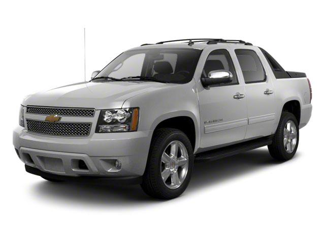 2013 Chevrolet Avalanche Vehicle Photo in Melbourne, FL 32901