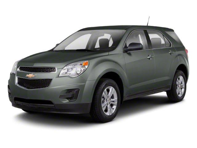 2013 Chevrolet Equinox Vehicle Photo in Napoleon, OH 43545