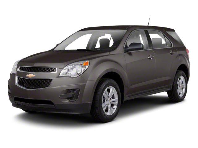 2013 Chevrolet Equinox Vehicle Photo in Independence, MO 64055