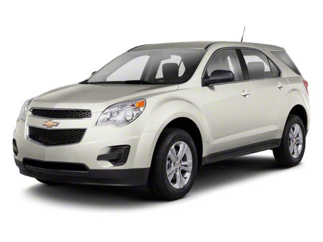 2013 Chevrolet Equinox Vehicle Photo in Burlington, WI 53105