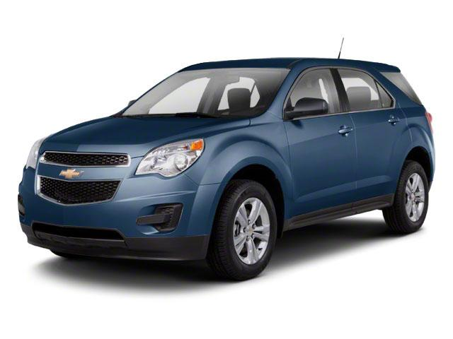 2013 Chevrolet Equinox Vehicle Photo in Willoughby Hills, OH 44092