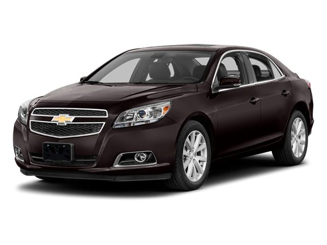 2013 Chevrolet Malibu Vehicle Photo in San Antonio, TX 78257