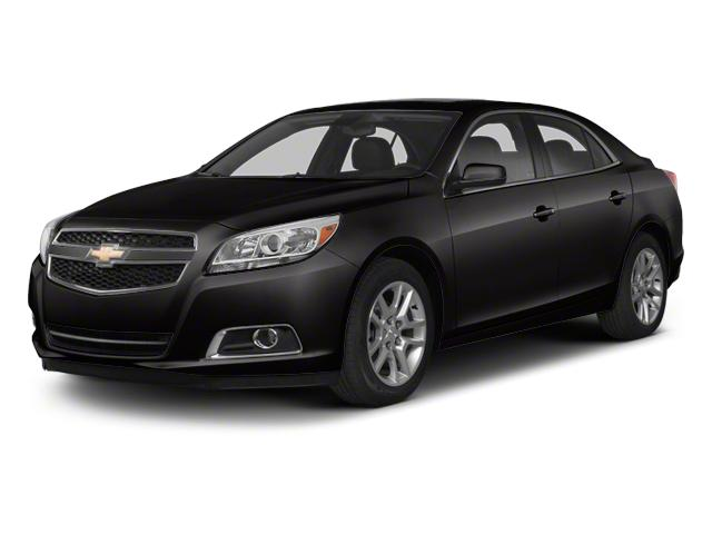 2013 Chevrolet Malibu Vehicle Photo in Lowell, IN 46356