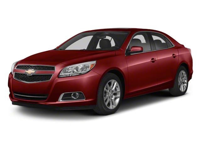 2013 Chevrolet Malibu Vehicle Photo in Vincennes, IN 47591