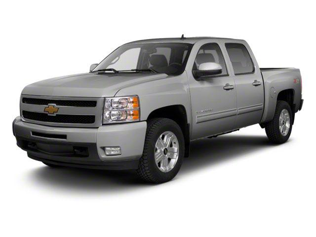 2013 Chevrolet Silverado 1500 Vehicle Photo in Lowell, IN 46356