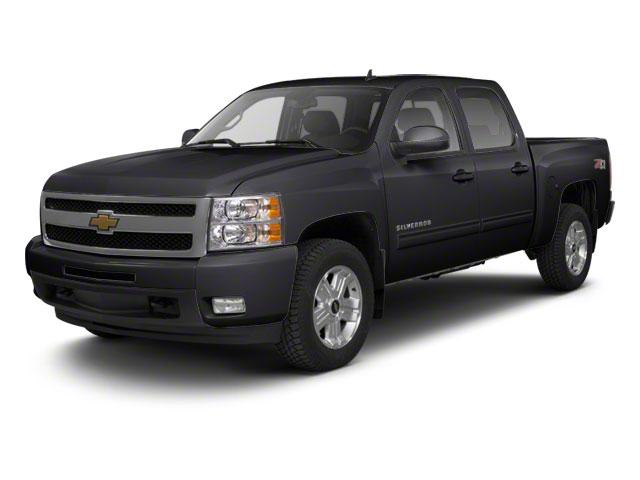 2013 Chevrolet Silverado 1500 Vehicle Photo in Owensboro, KY 42303