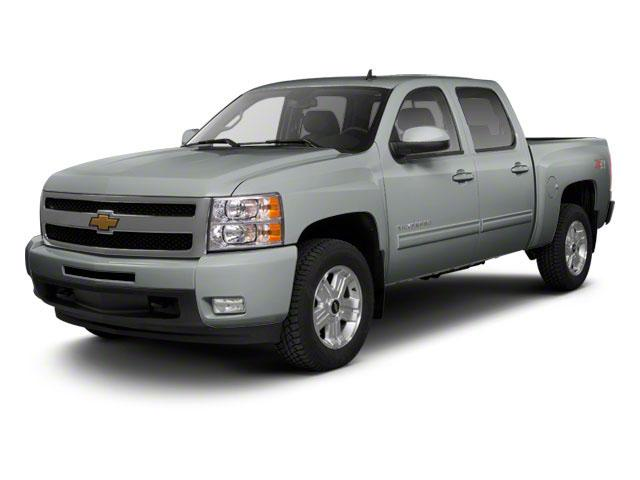 2013 Chevrolet Silverado 1500 Vehicle Photo in Westlake, OH 44145