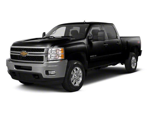2013 Chevrolet Silverado 2500HD Vehicle Photo in Wendell, NC 27591