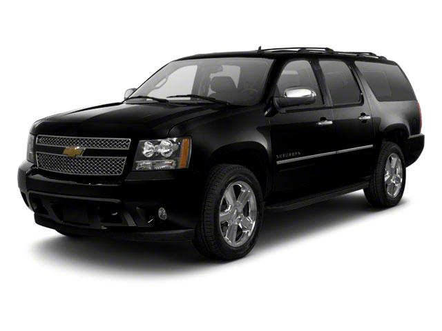 2013 Chevrolet Suburban Vehicle Photo in Paramus, NJ 07652