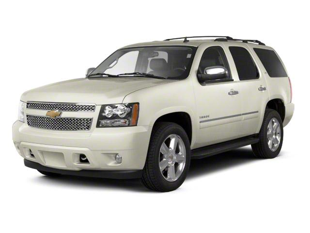 2013 Chevrolet Tahoe Vehicle Photo in Warrensville Heights, OH 44128