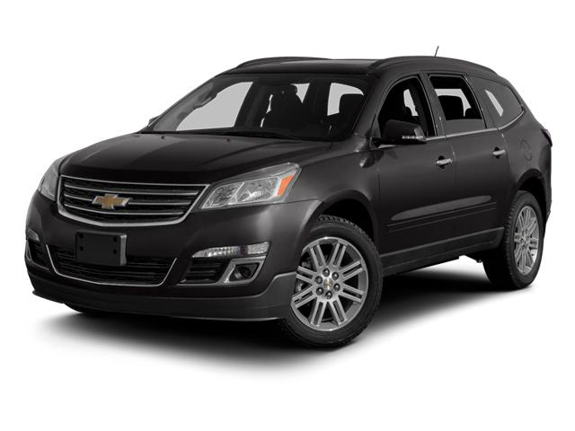 2013 Chevrolet Traverse Vehicle Photo in Westlake, OH 44145