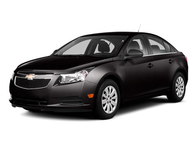 2013 Chevrolet Cruze Vehicle Photo in Allentown, PA 18103