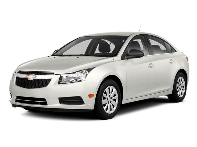 2013 Chevrolet Cruze Vehicle Photo in Rockville, MD 20852