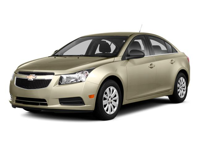 2013 Chevrolet Cruze Vehicle Photo in Hudson, MA 01749