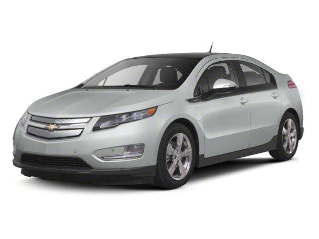 2013 Chevrolet Volt Vehicle Photo in Akron, OH 44320