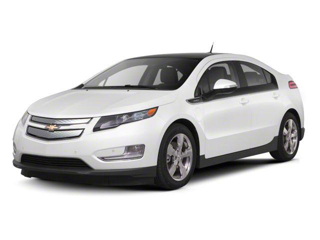 2013 Chevrolet Volt Vehicle Photo in Colma, CA 94014