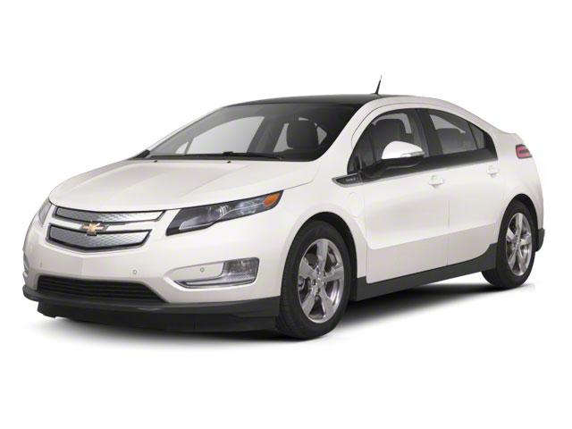 2013 Chevrolet Volt Vehicle Photo in Madison, WI 53713