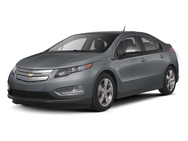 2013 Chevrolet Volt Vehicle Photo in Colma, CA 94014