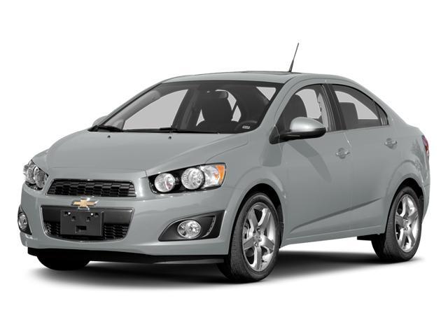 2013 Chevrolet Sonic Vehicle Photo in Corpus Christi, TX 78411