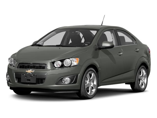 2013 Chevrolet Sonic Vehicle Photo in Plainfield, IL 60586