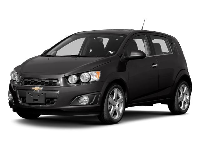 2013 Chevrolet Sonic Vehicle Photo in West Harrison, IN 47060