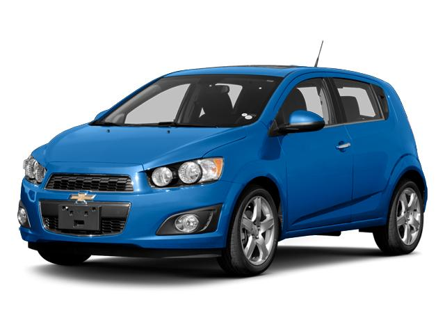 2013 Chevrolet Sonic Vehicle Photo in Warrensville Heights, OH 44128
