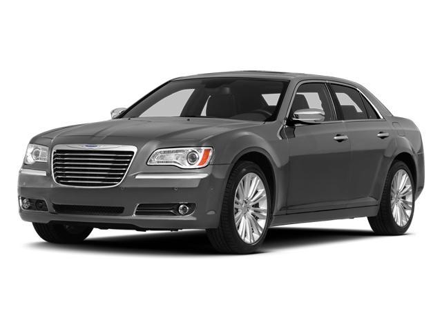 2013 Chrysler 300 Vehicle Photo in Casper, WY 82609