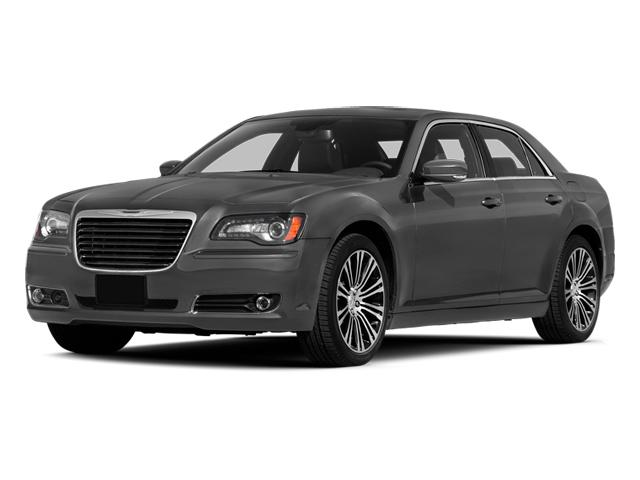 2013 Chrysler 300 Vehicle Photo in Portland, OR 97225