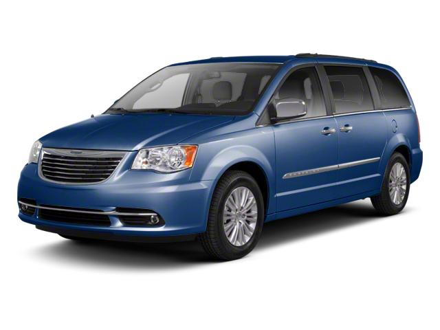 2013 Chrysler Town & Country Vehicle Photo in Austin, TX 78759