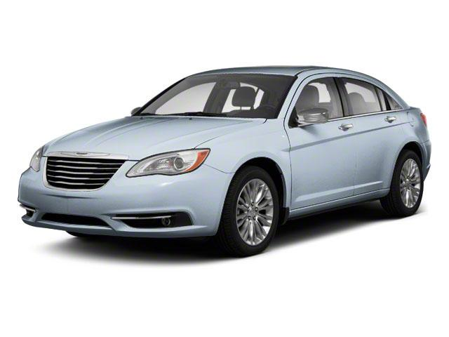 2013 Chrysler 200 Vehicle Photo in Pahrump, NV 89048